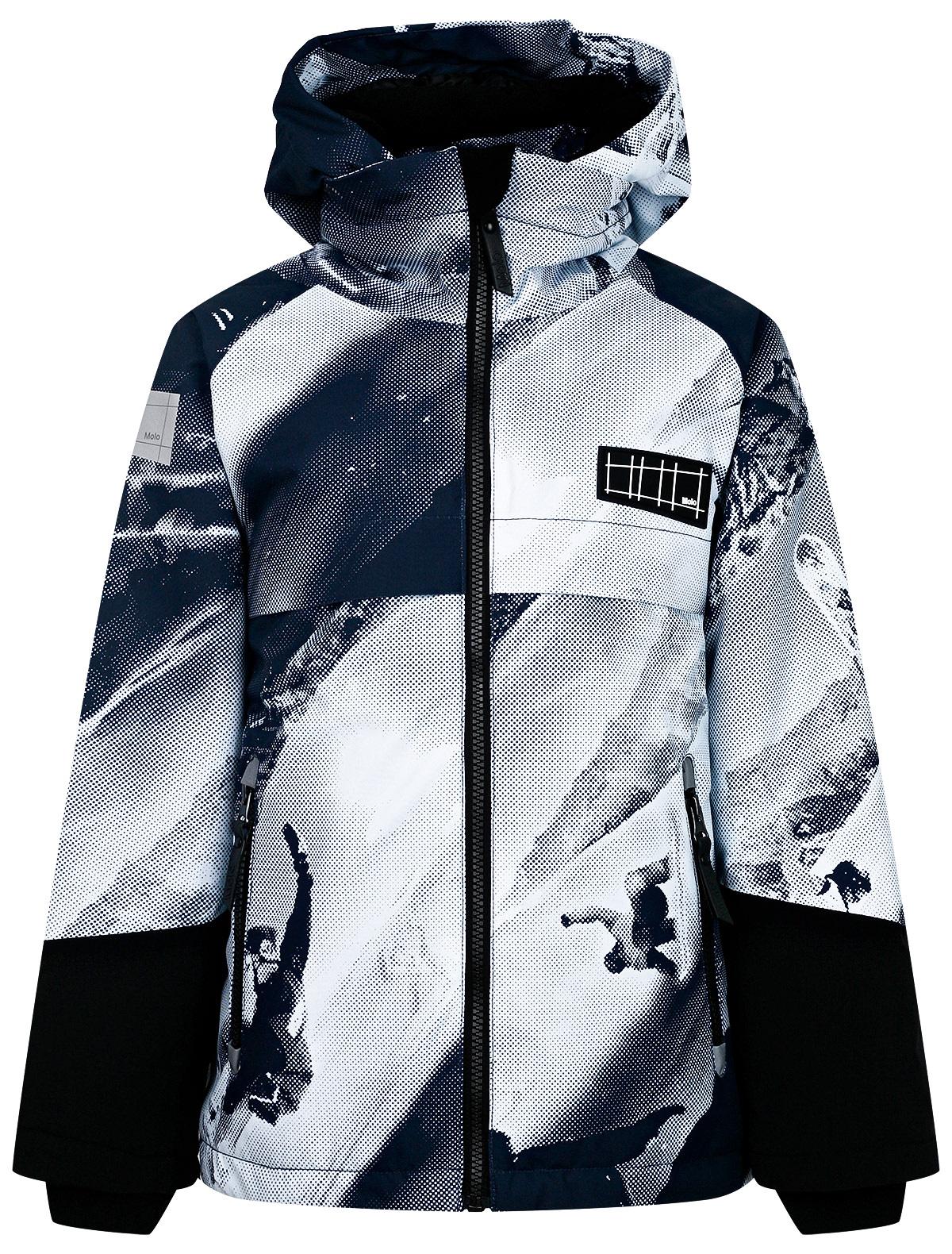 Купить 2245419, Куртка MOLO, синий, Мужской, 1074519085215