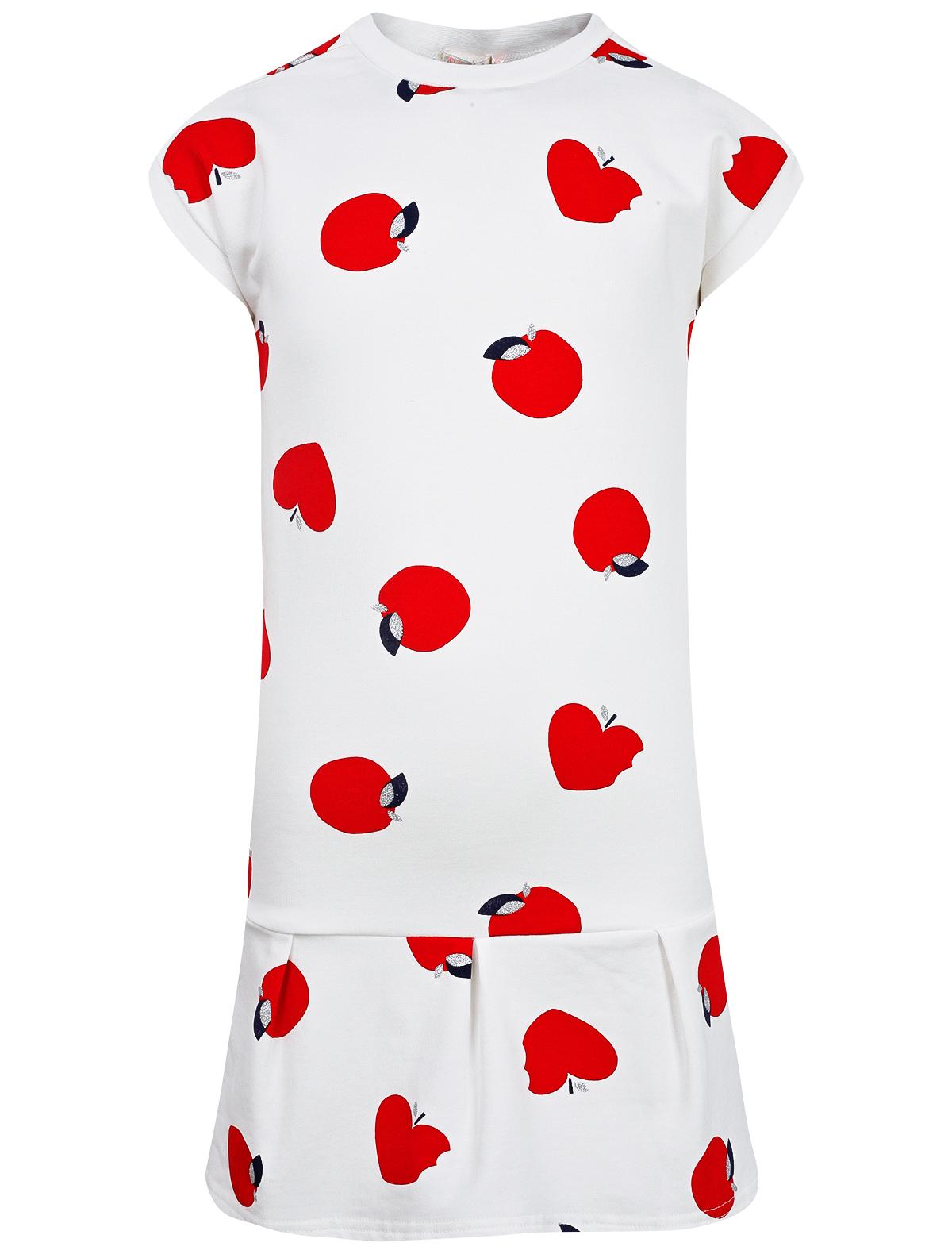 Купить 2162187, Платье Billieblush, разноцветный, Женский, 1052109070438