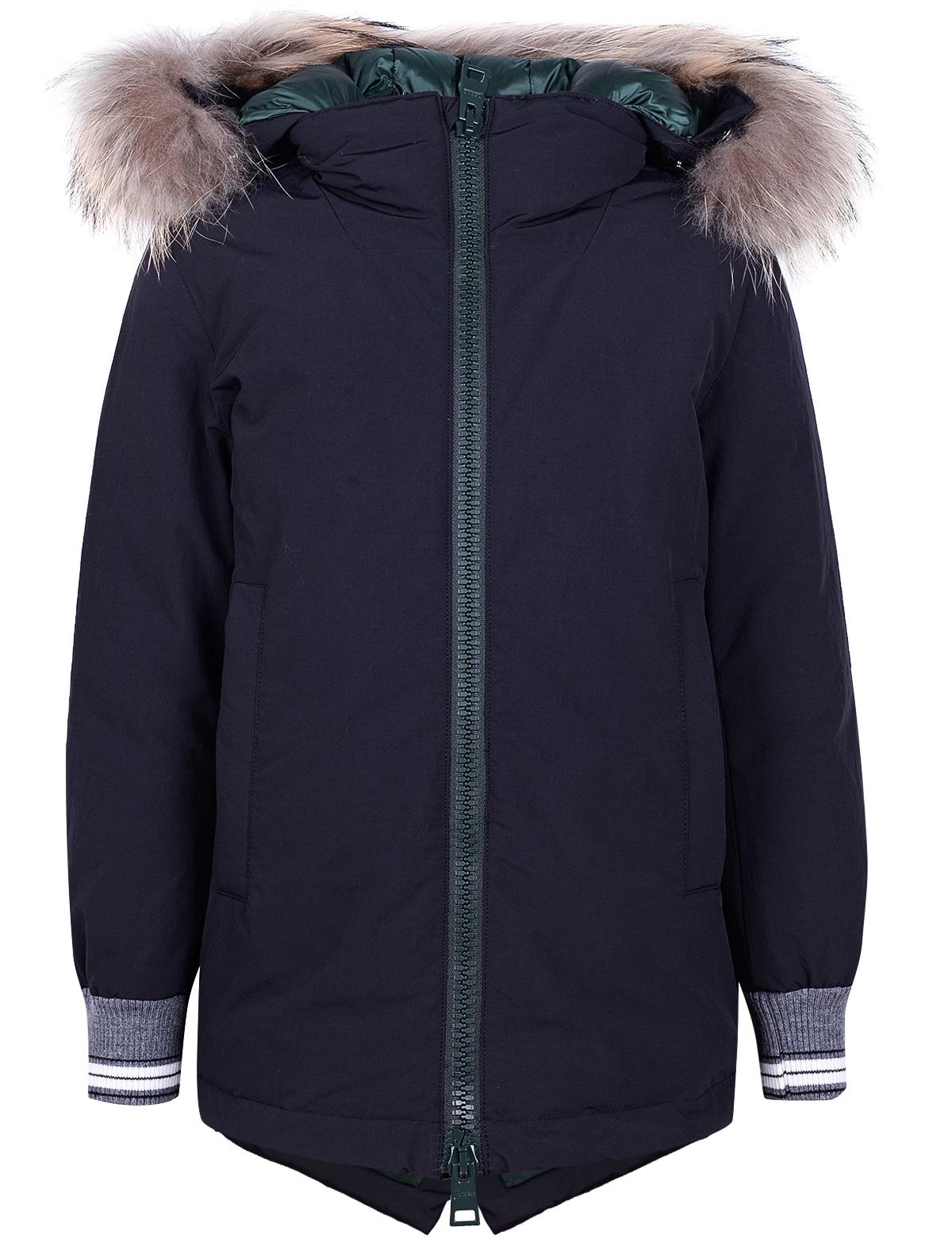 Куртка Herno 1874018 фото