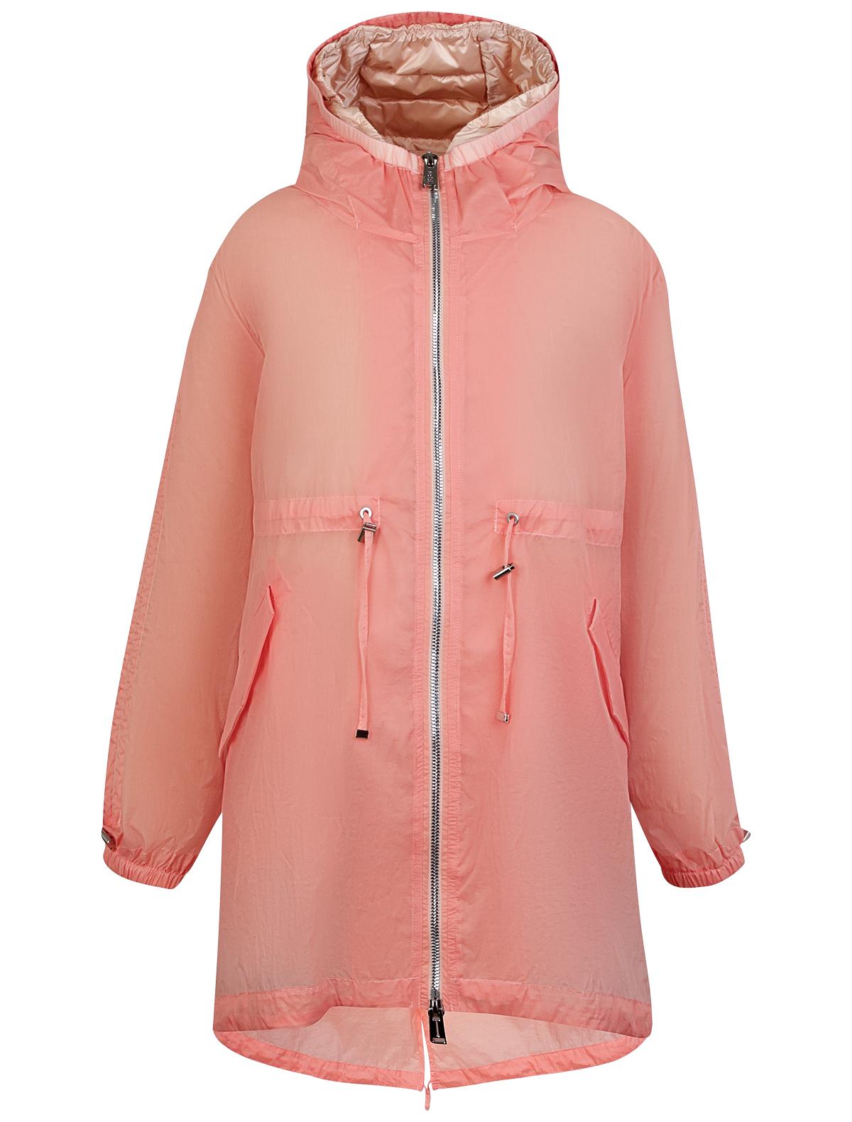 Купить 1991757, Куртка ADD, розовый, Женский, 1072609970052