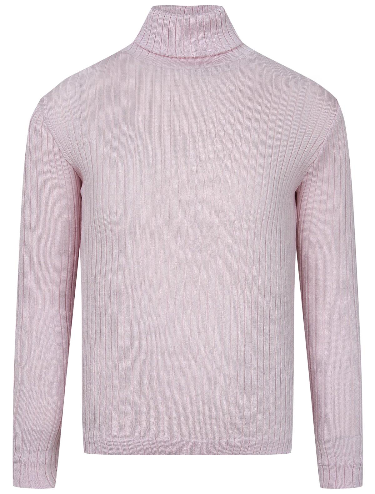 2252958, Водолазка NAUMI, розовый, Женский, 1114509980233  - купить со скидкой