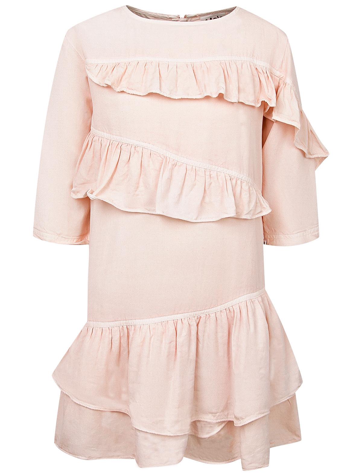 Купить 2164225, Платье MOLO, розовый, Женский, 1052609070464