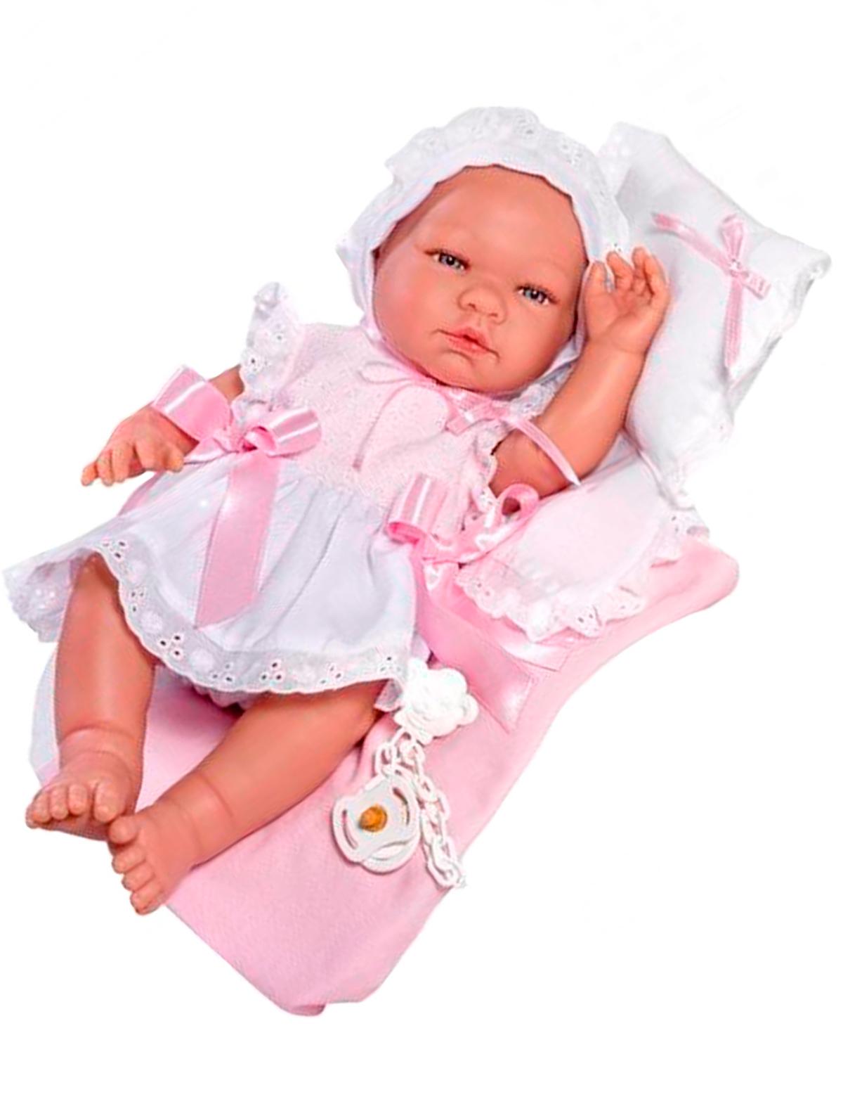 Купить 2125215, Игрушка ASI, розовый, Женский, 7132600980154