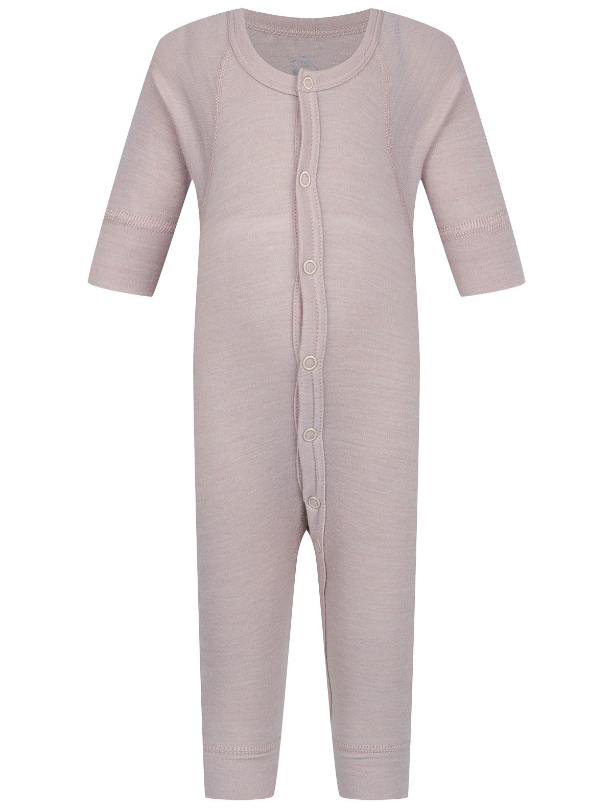 Купить 2249667, Комбинезон Air wool, бежевый, 1284529080548