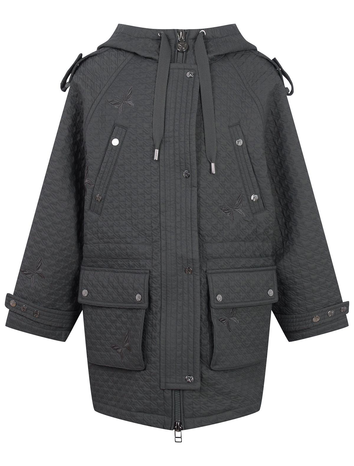 Купить 2255332, Куртка NAUMI, разноцветный, Женский, 1074509870289