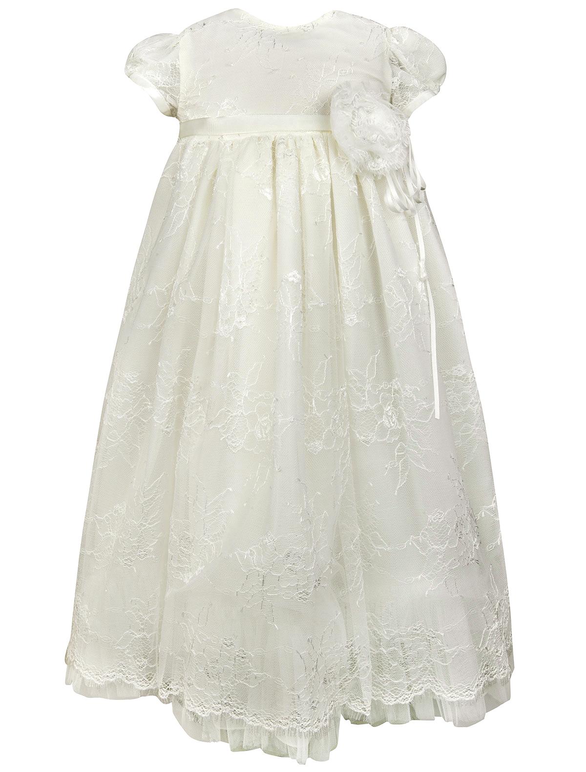 Купить 1869267, Платье Aletta, бежевый, Женский, 1051909770234