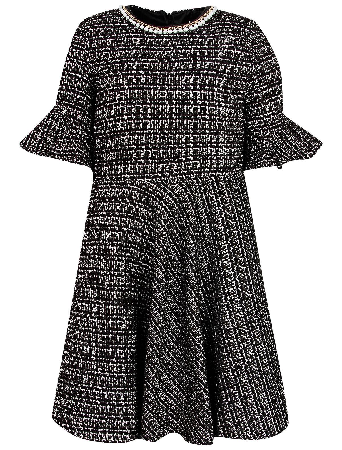 Купить 2125897, Платье David Charles, черный, Женский, 1051109980525