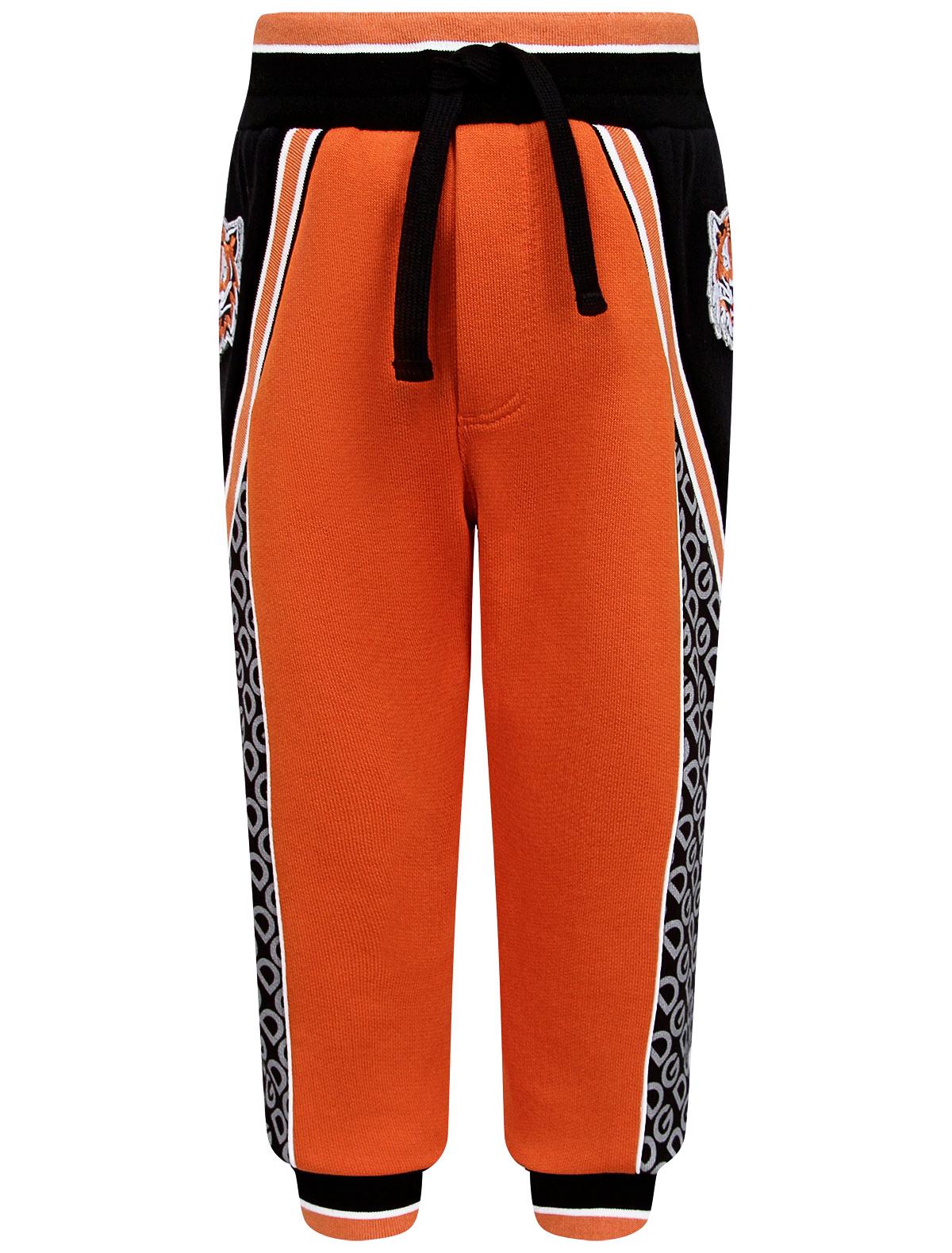 Брюки спортивные Dolce & Gabbana
