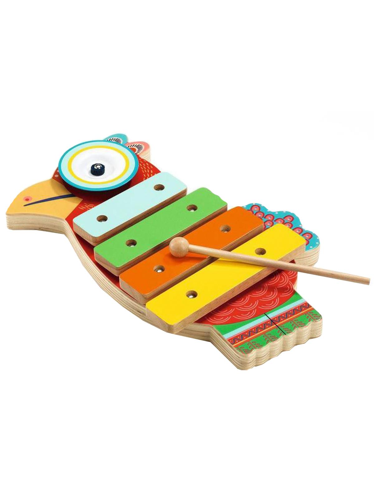 Купить 2135203, Игрушка Djeco, разноцветный, 7132529981188