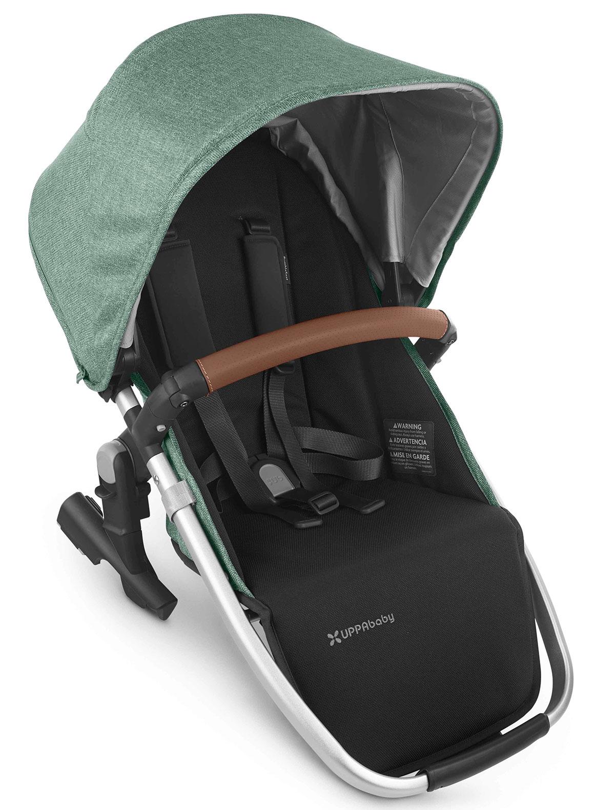Купить 2218257, Аксессуар для коляски UPPAbaby, зеленый, 3984529070102