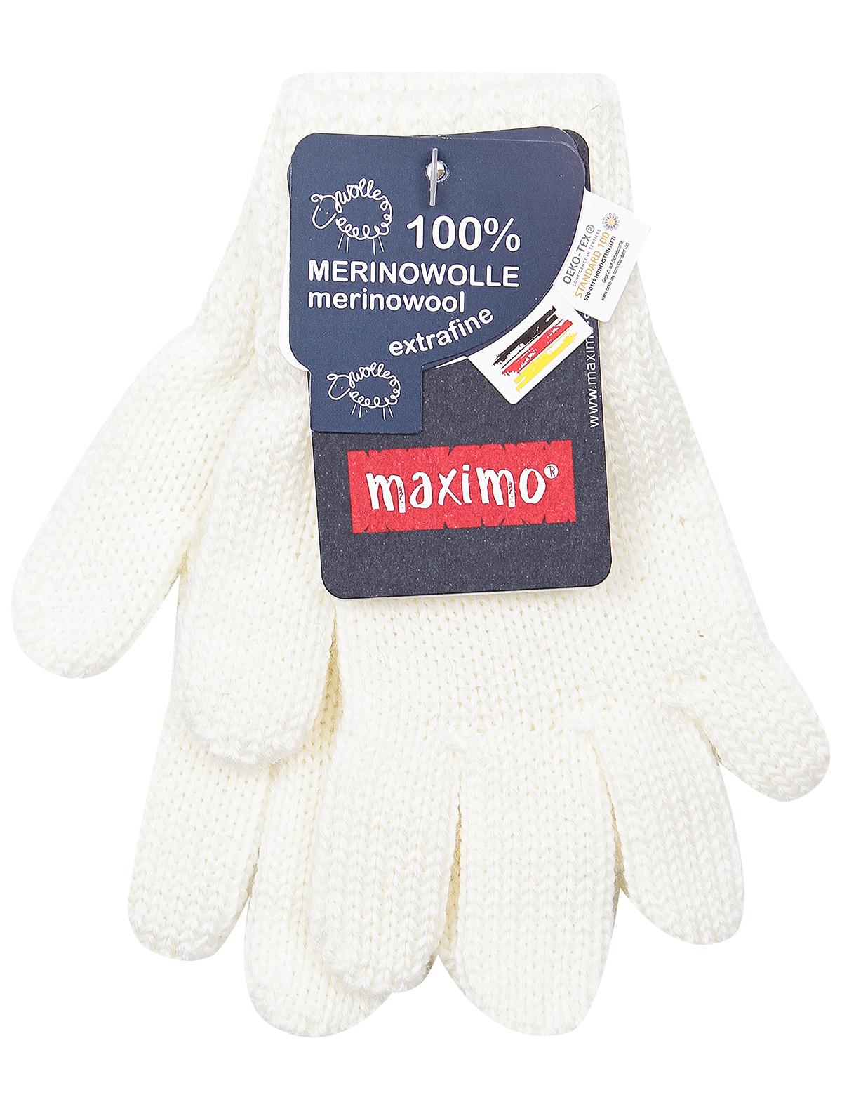 Купить 2064276, Перчатки Maximo, разноцветный, Женский, 1192109980013