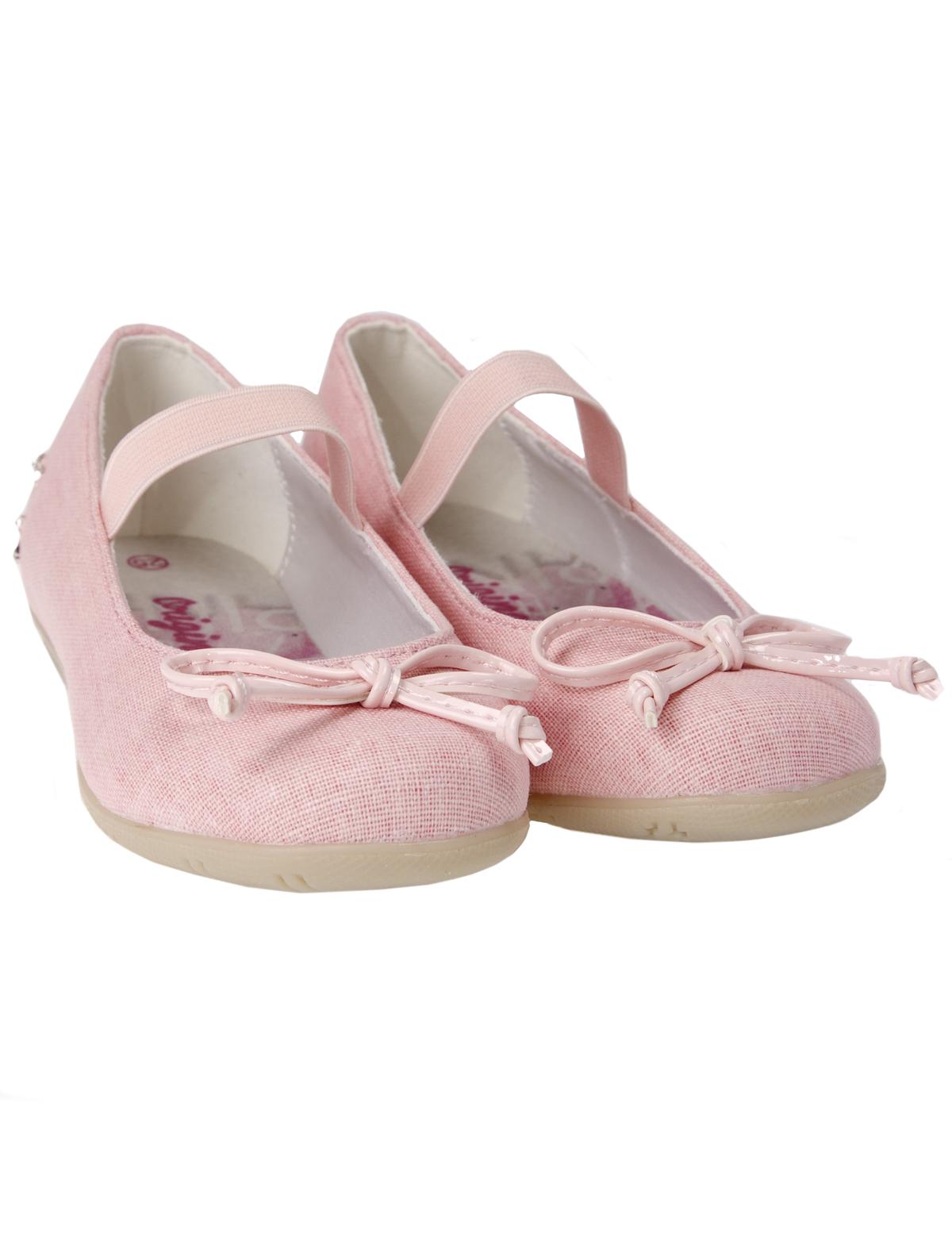 Туфли Original Marines 1914047 розового цвета