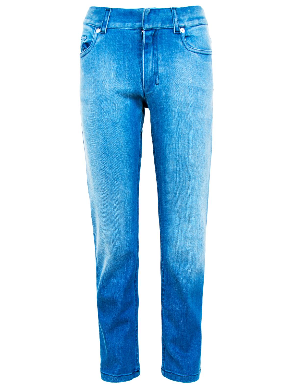 Купить 1889667, Джинсы Dior, синий, Мужской, 1161419770157