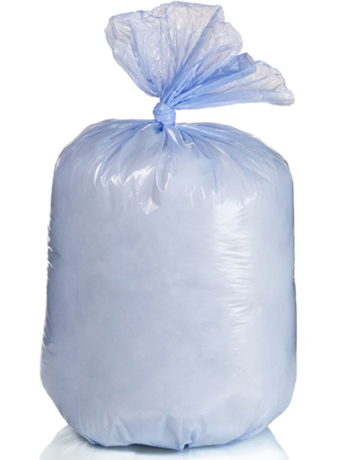 Мешки для мусора UBBI