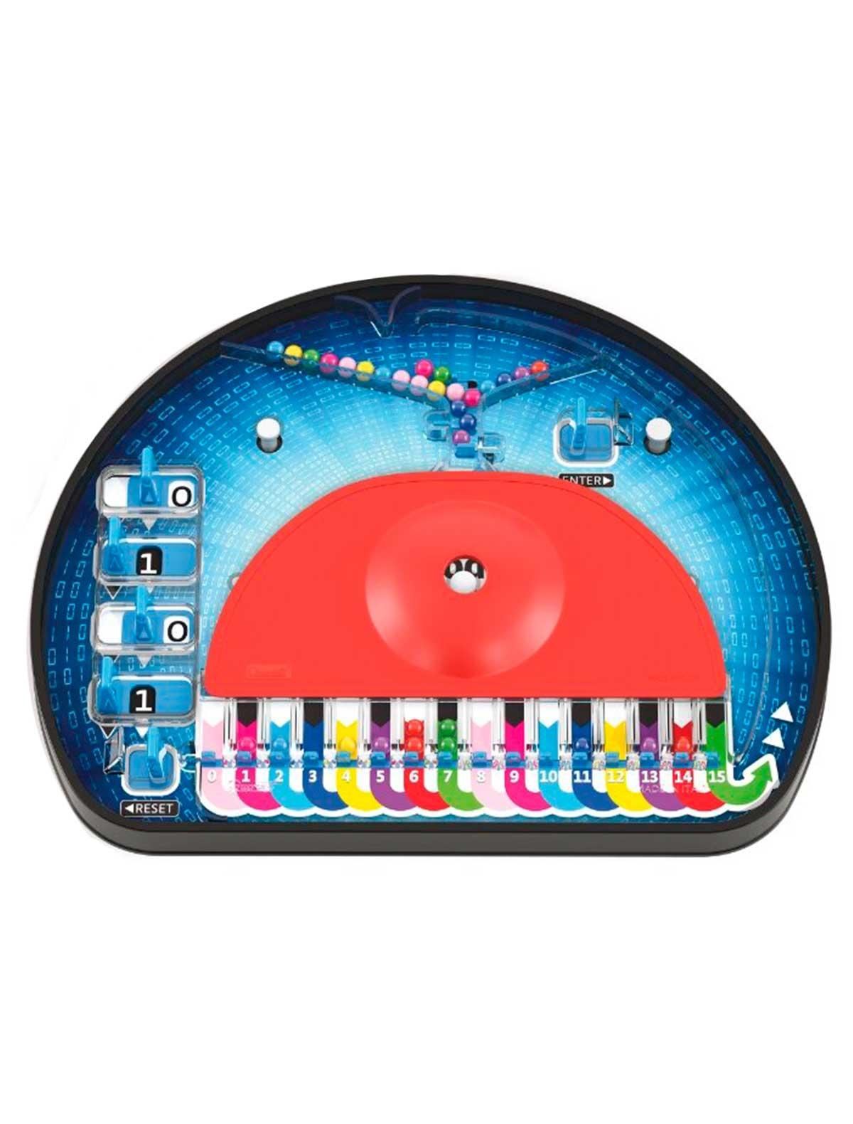 Купить 2146232, Игрушка QUERCETTI, разноцветный, 7132529982239