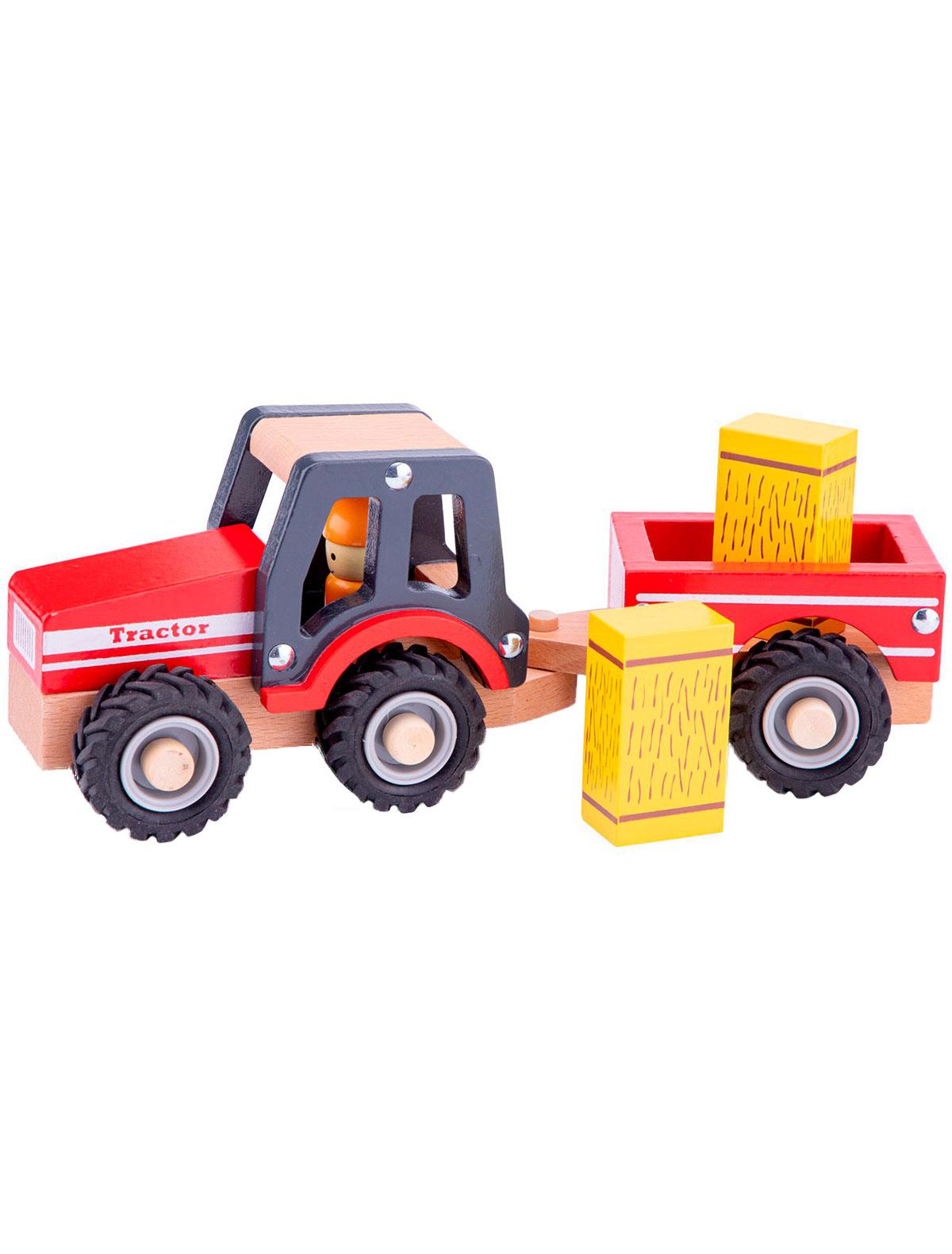 Купить 2220515, Игрушка New Classic Toys, разноцветный, 7134529072132