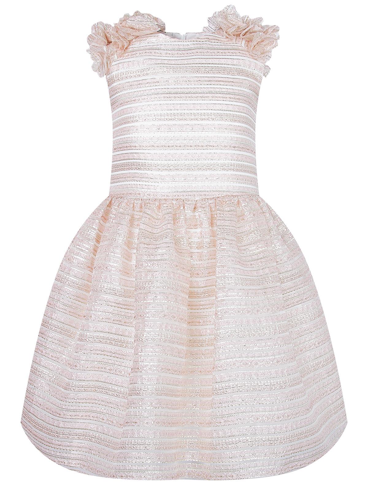 Купить 2202953, Платье David Charles, розовый, Женский, 1054609072165
