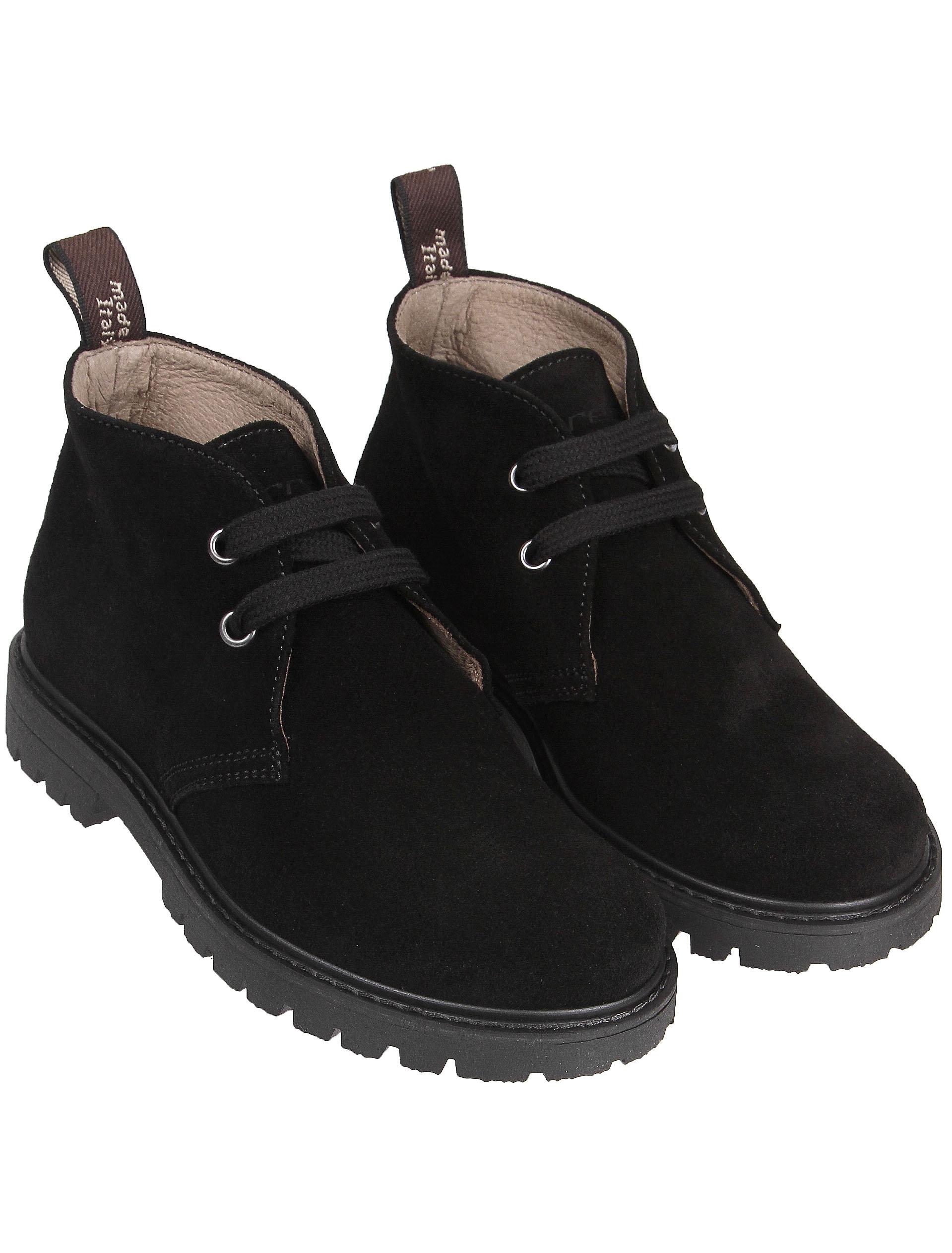 Купить 2141235, Ботинки JARRETT, черный, Мужской, 2031119980448
