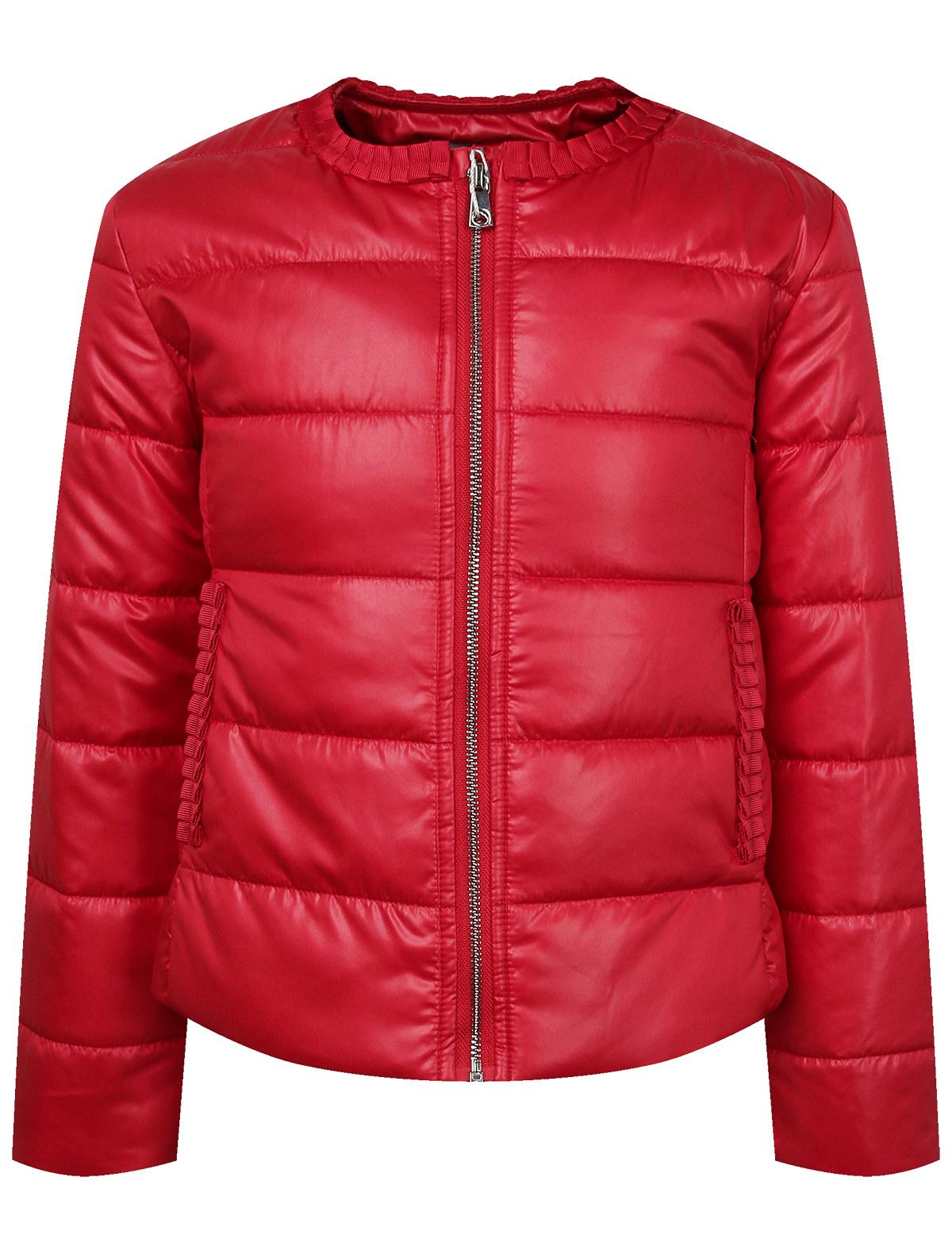 Купить 2206577, Куртка Mayoral, красный, Женский, 1074509073352