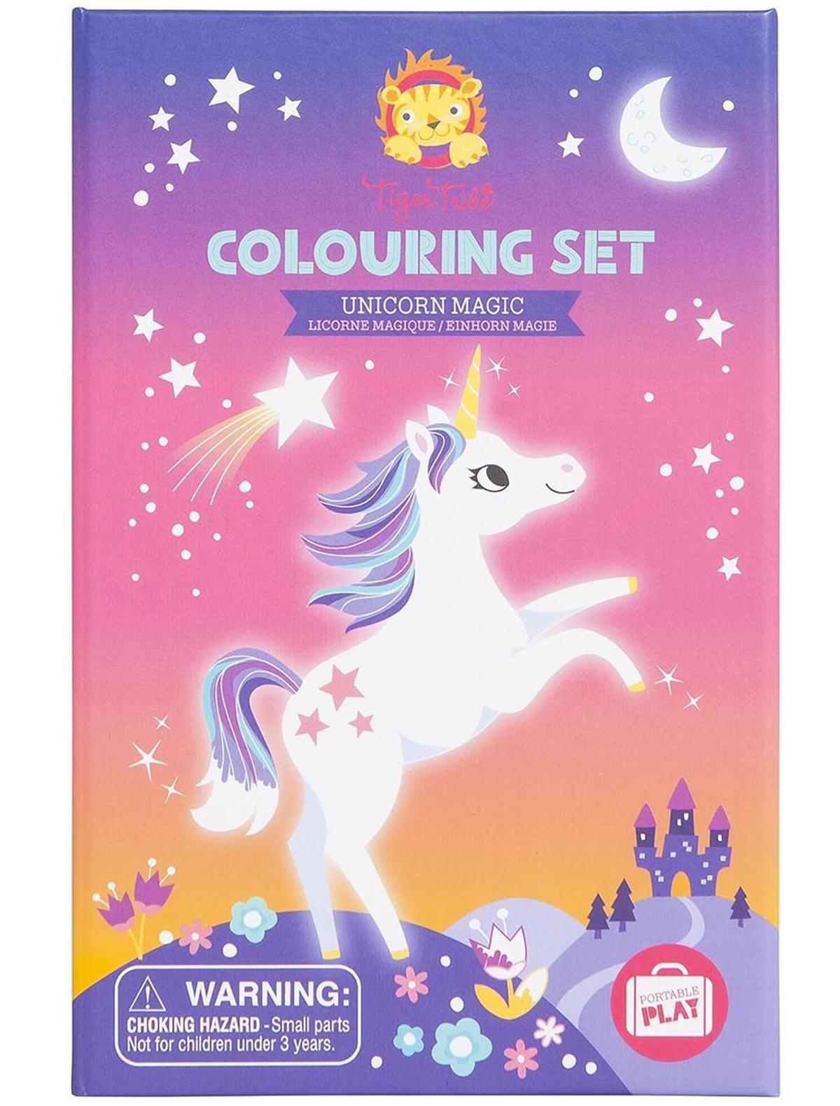 Игрушка Tiger Tribe 2142128 разноцветного цвета