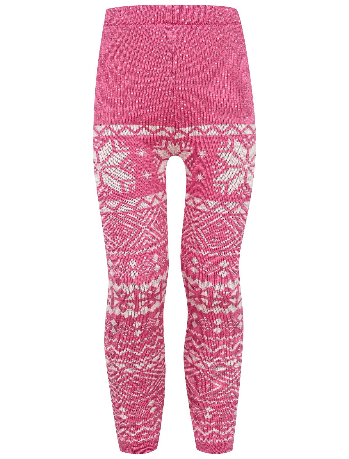 Купить 2135681, Леггинсы Air wool, розовый, Женский, 1152609980012