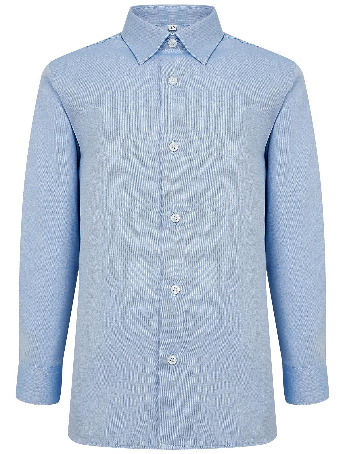 2043557, Рубашка Malip, голубой, Мужской, 1011519980126  - купить со скидкой