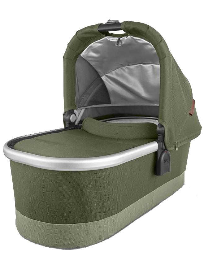 Купить 2218243, Аксессуар для коляски UPPAbaby, зеленый, 3984529070058