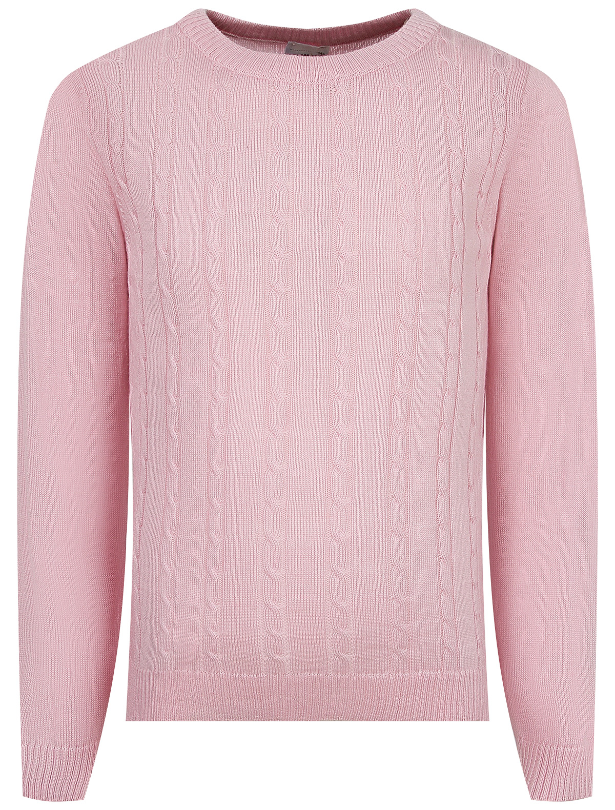 Купить 2256930, Джемпер Air wool, розовый, Женский, 1264509083721