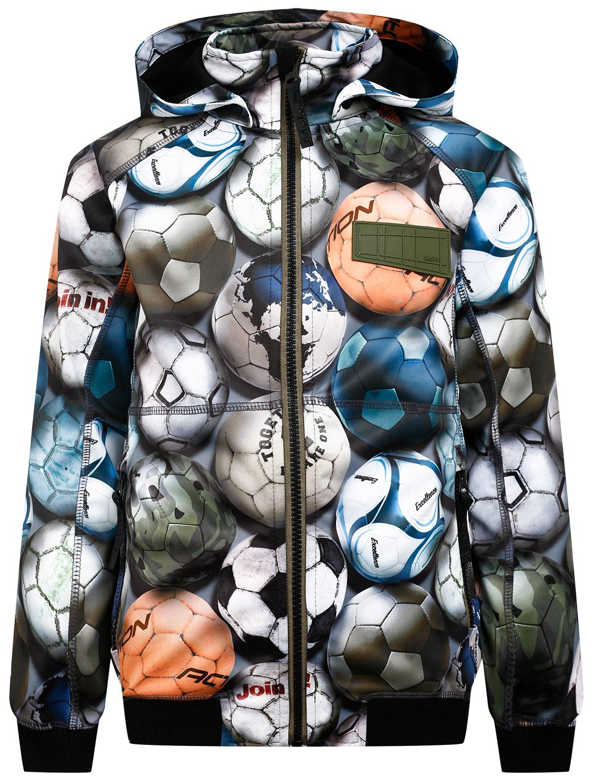 Купить 2291906, Куртка MOLO, синий, Мужской, 1074519171062