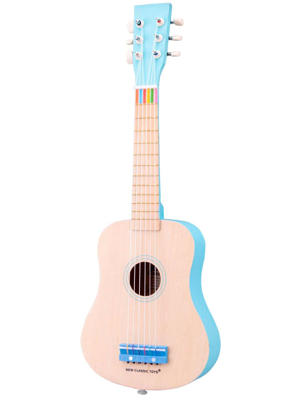 Купить 2220455, Игрушка New Classic Toys, голубой, 7134529071937