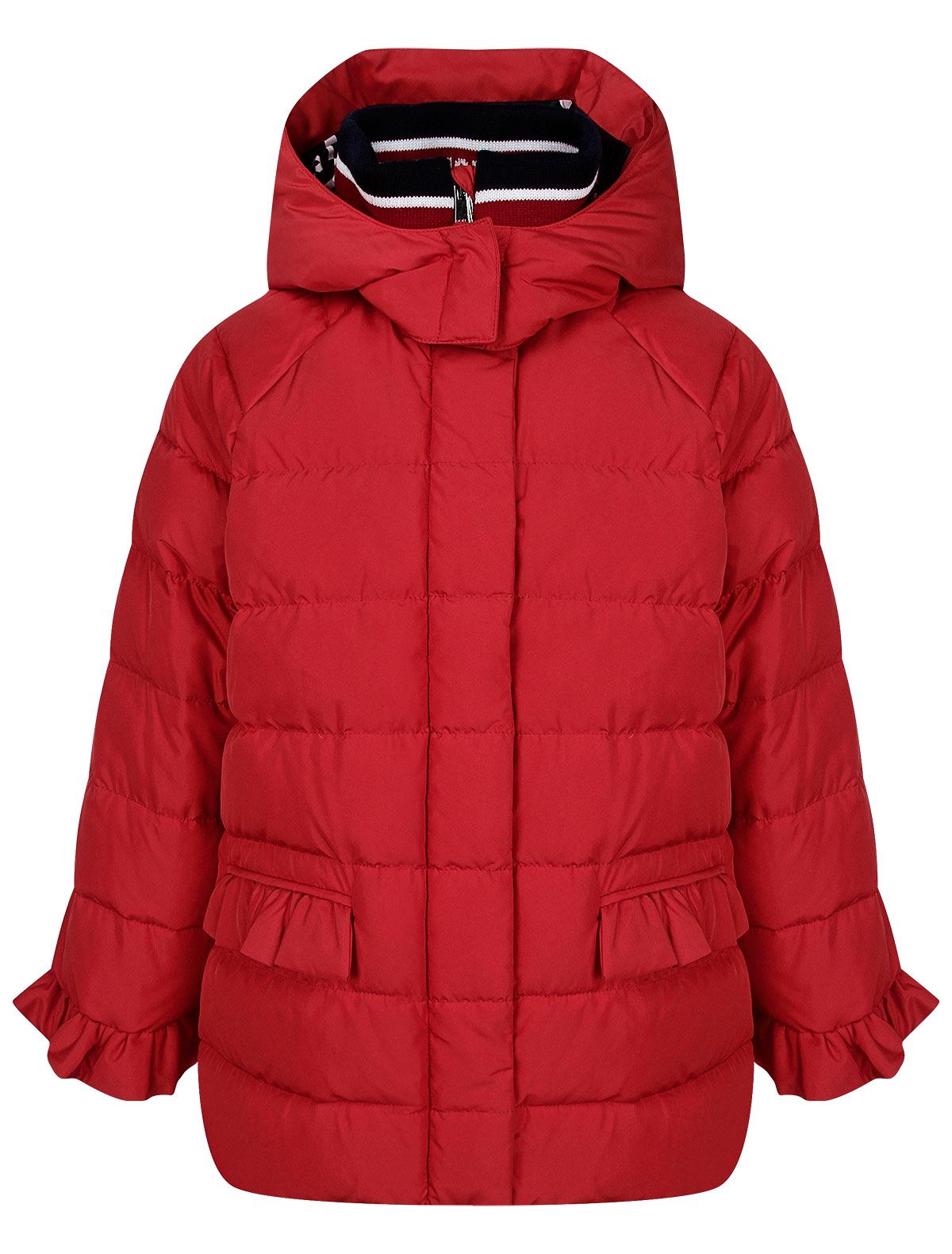 Купить 2263818, Куртка Dolce & Gabbana, красный, Женский, 1074509084723