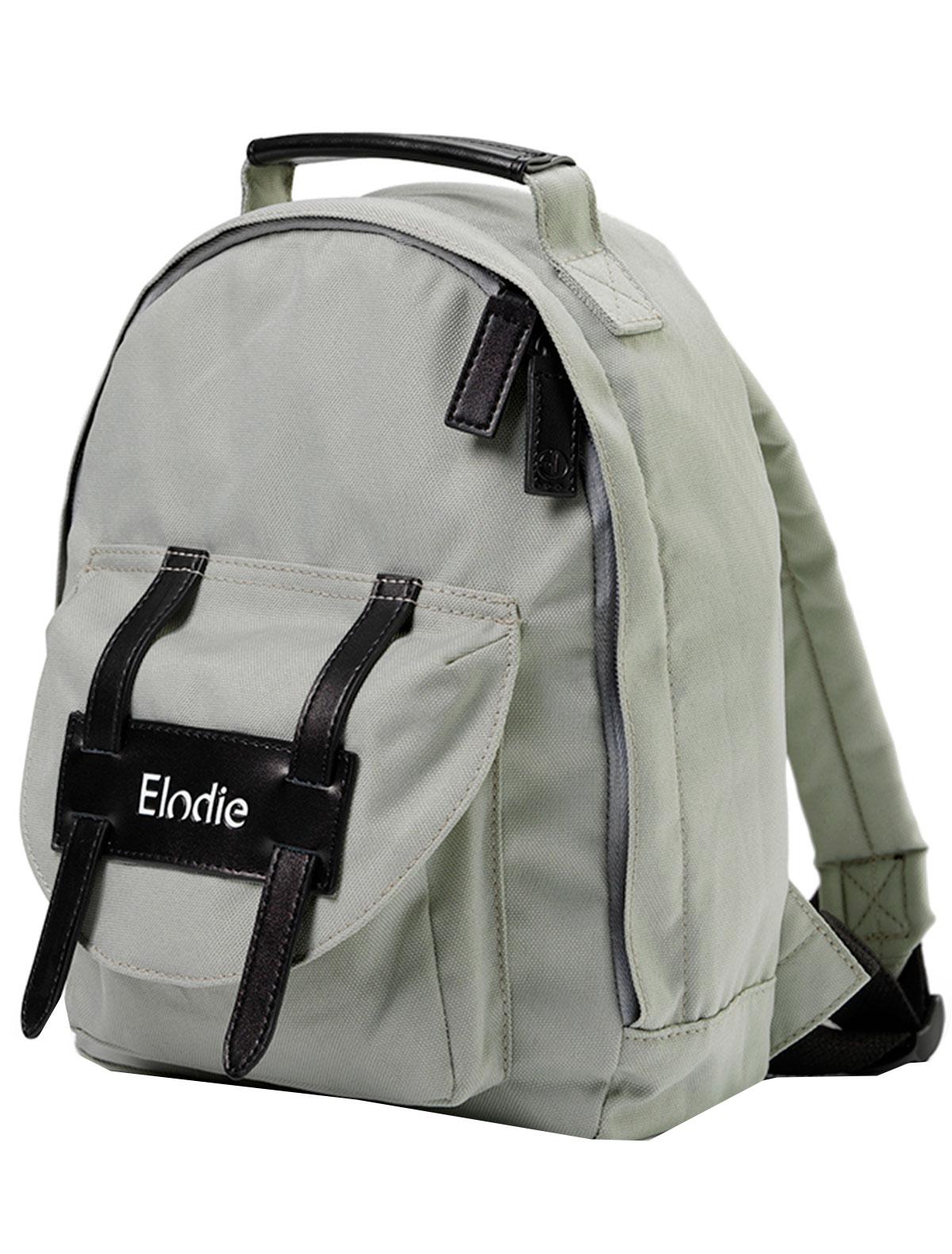 Купить 2216149, Рюкзак Elodie, серый, 1504528070211