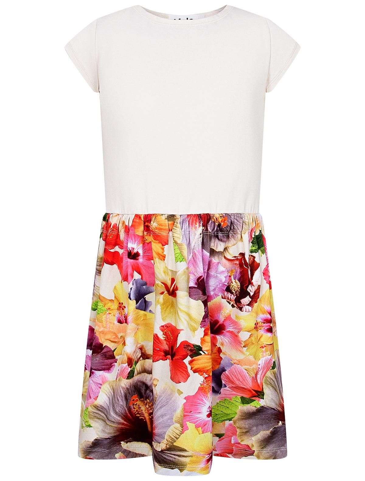 Купить 2176185, Платье MOLO, разноцветный, Женский, 1054509077529