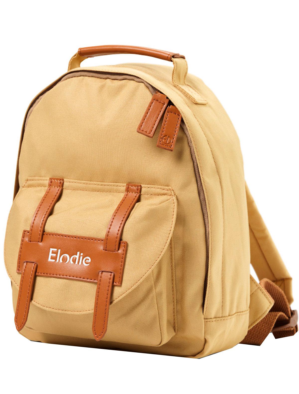 Купить 2216151, Рюкзак Elodie, желтый, 1504528070198
