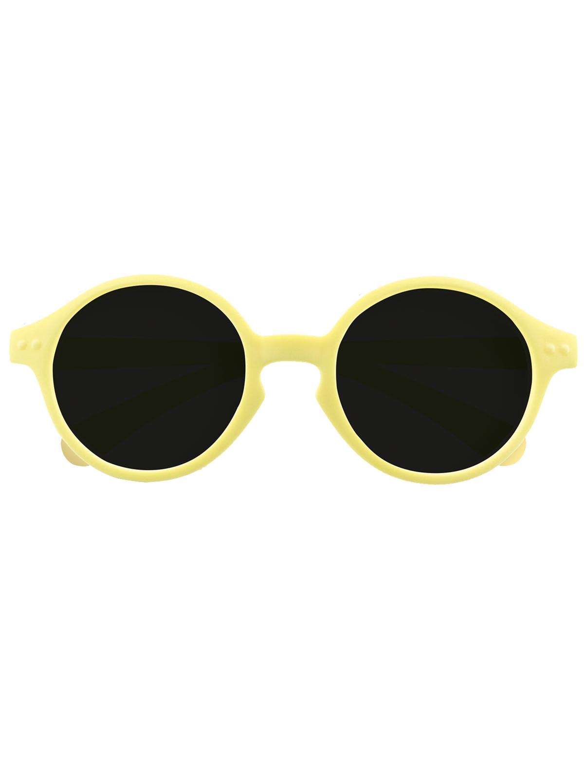 Купить 2196615, Очки IZIPIZI, желтый, 5252828980032