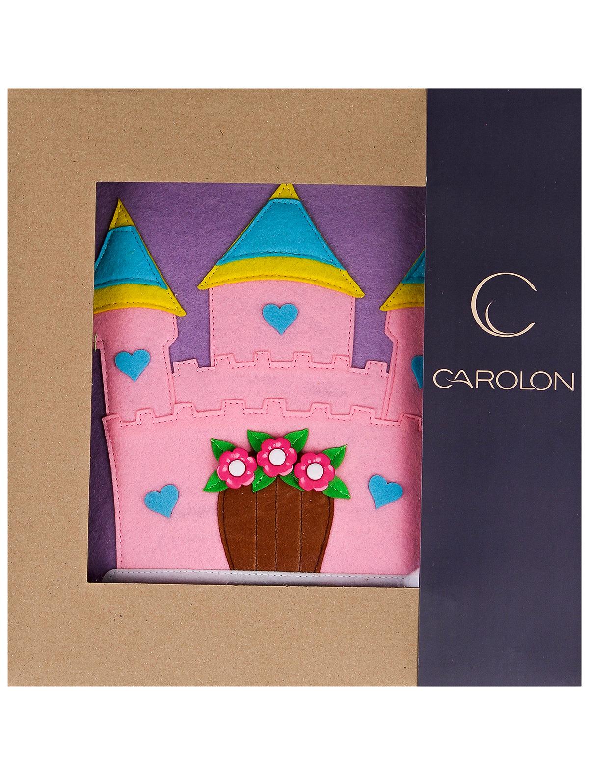 Купить 2165757, Игрушка Carolon, розовый, 7132520070133
