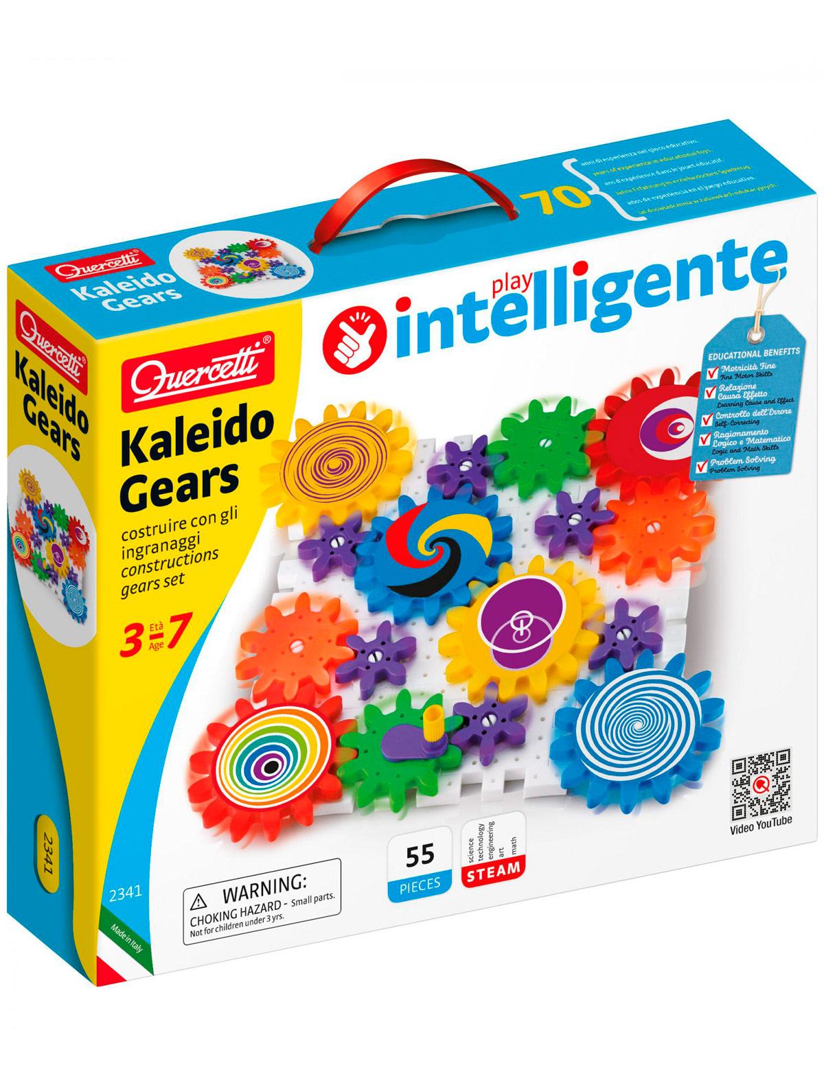 Купить 2146204, Игрушка QUERCETTI, разноцветный, 7132529982291