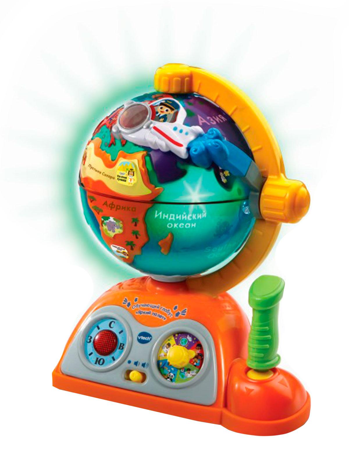 Купить 2226538, Игрушка VTech, разноцветный, 7134529080014