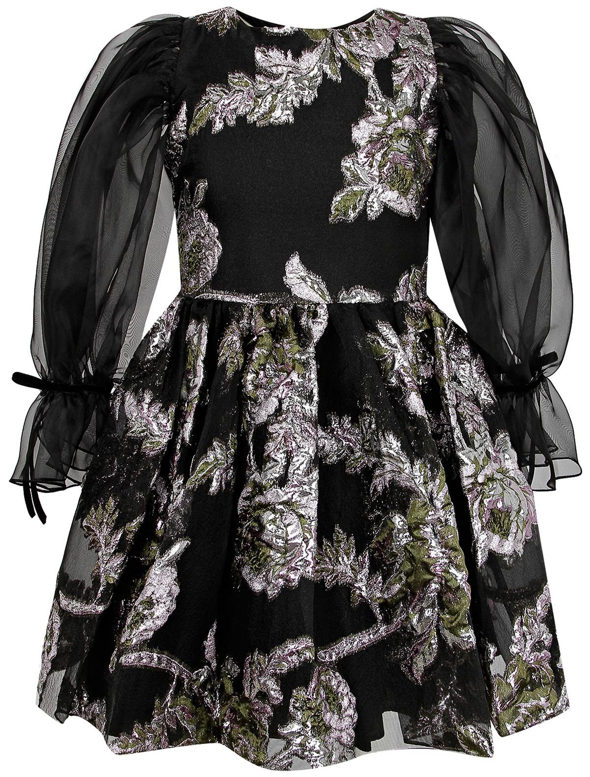 Купить 2125993, Платье David Charles, черный, Женский, 1051109980617