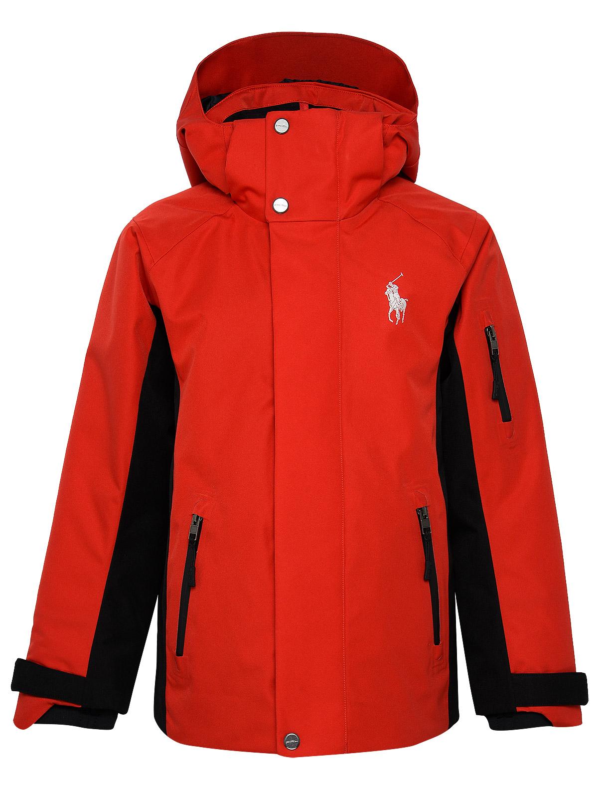Купить 1875154, Куртка Ralph Lauren, красный, Мужской, 1073019780019