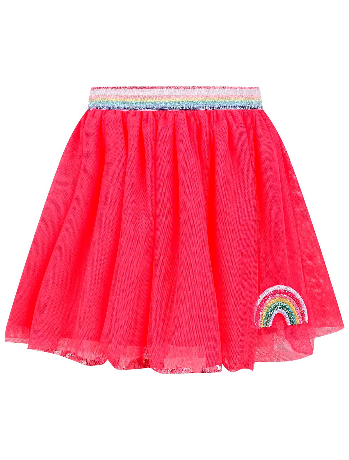 Купить 2310992, Юбка Billieblush, розовый, Женский, 1044509173673