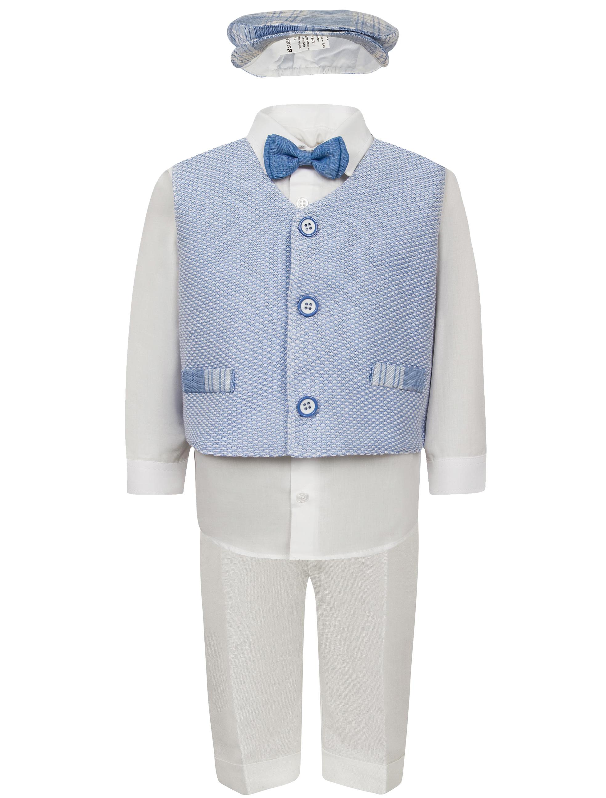 Купить 1928697, Комплект из 5 шт. Stella Kids, разноцветный, Мужской, 3053019870024