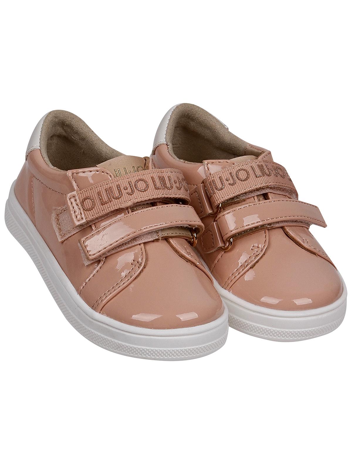 Купить 2254870, Ботинки Liu Jo Junior, розовый, Женский, 2034509083248