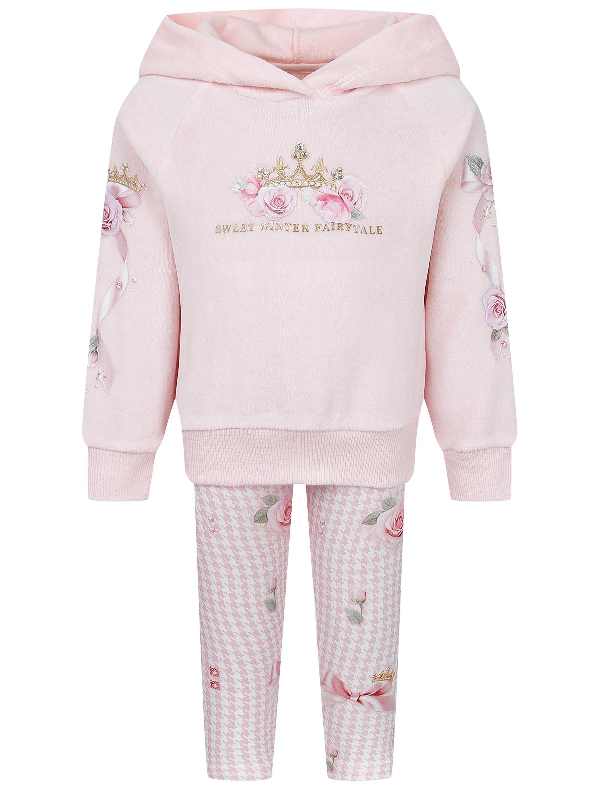 Купить 2344985, Комплект из 2 шт. Lapin House, розовый, Женский, 3024509181784