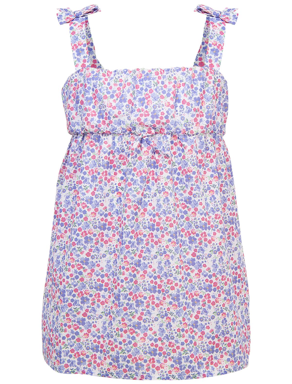 Купить 1869960, Платье MC2 Saint Barth, разноцветный, Женский, 1052509670962