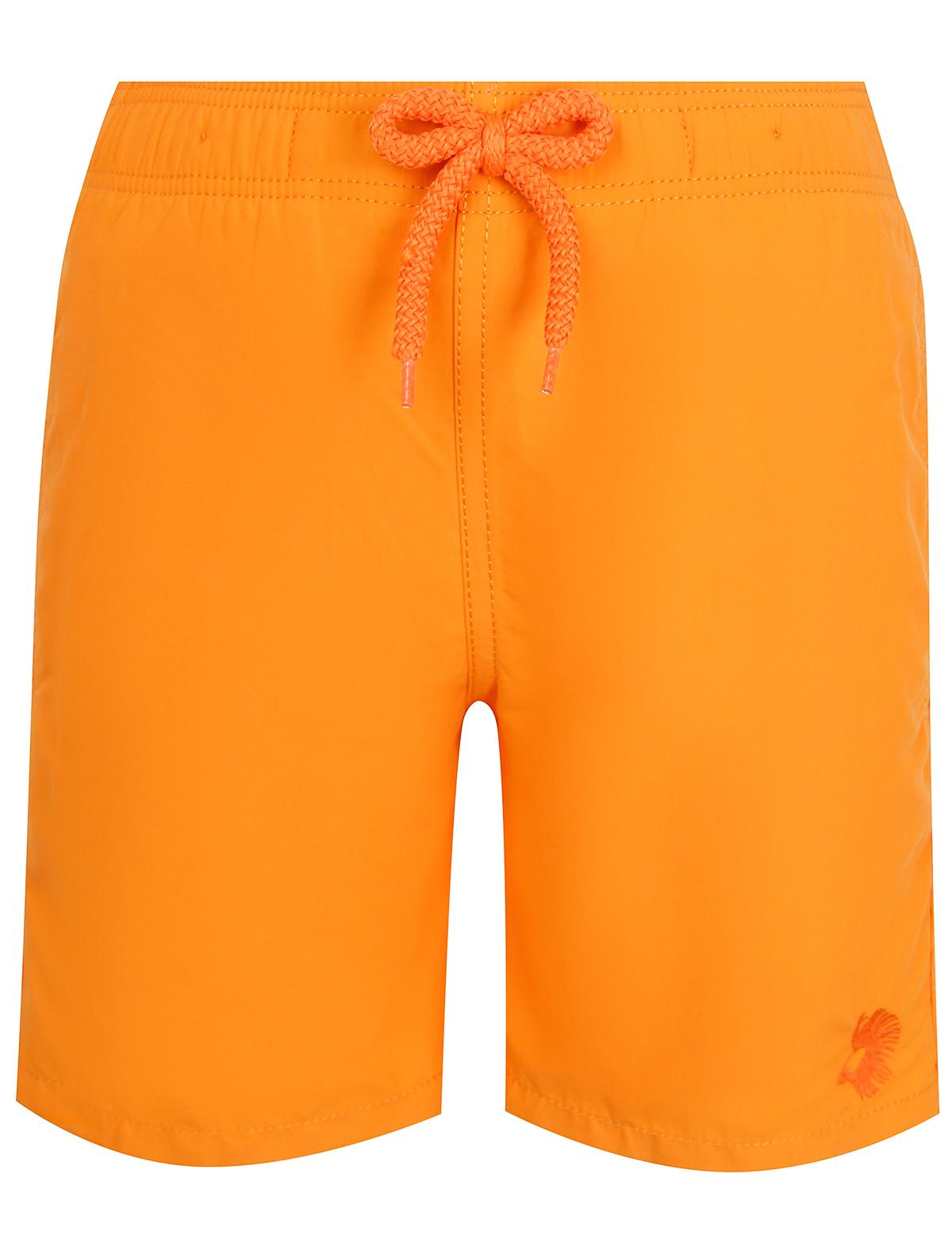 Купить 2020949, Шорты пляжные VILEBREQUIN, оранжевый, Мужской, 4102419970045