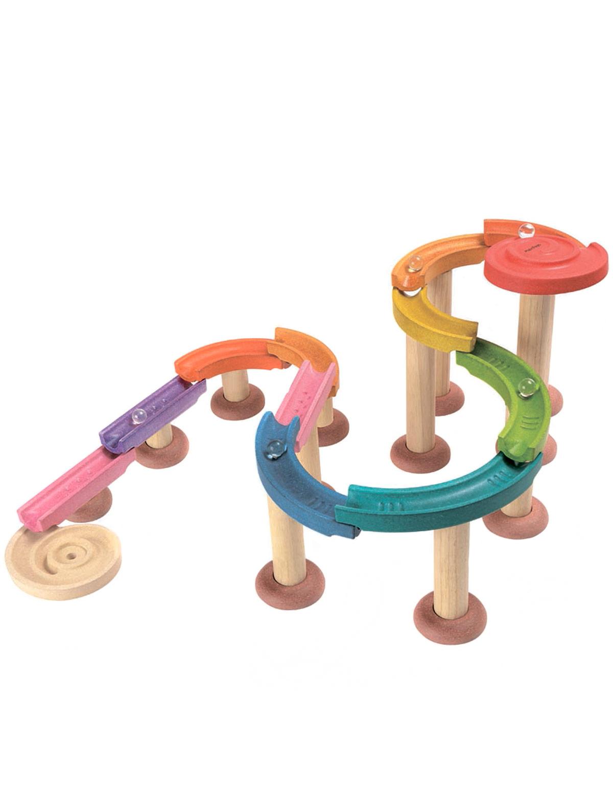 Купить 2135141, Игрушка PLAN TOYS, разноцветный, 7132529980853