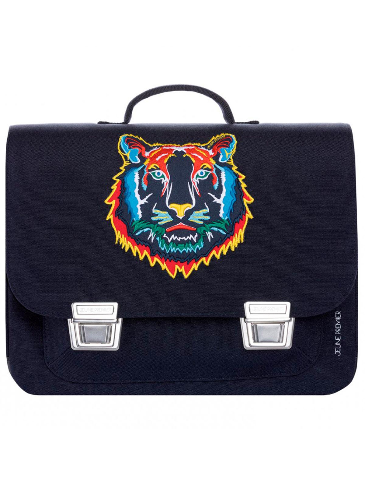 Купить 2335377, Портфель Jeune Premier, синий, 1674528180071