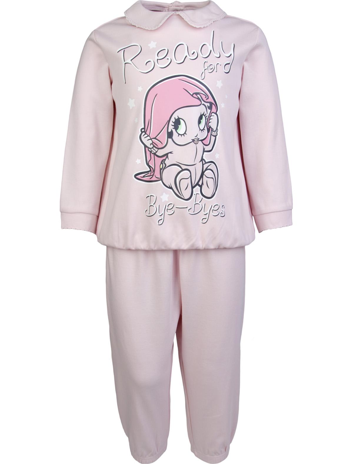 Купить 1860218, Пижама Original Marines, розовый, Женский, 0212609581044