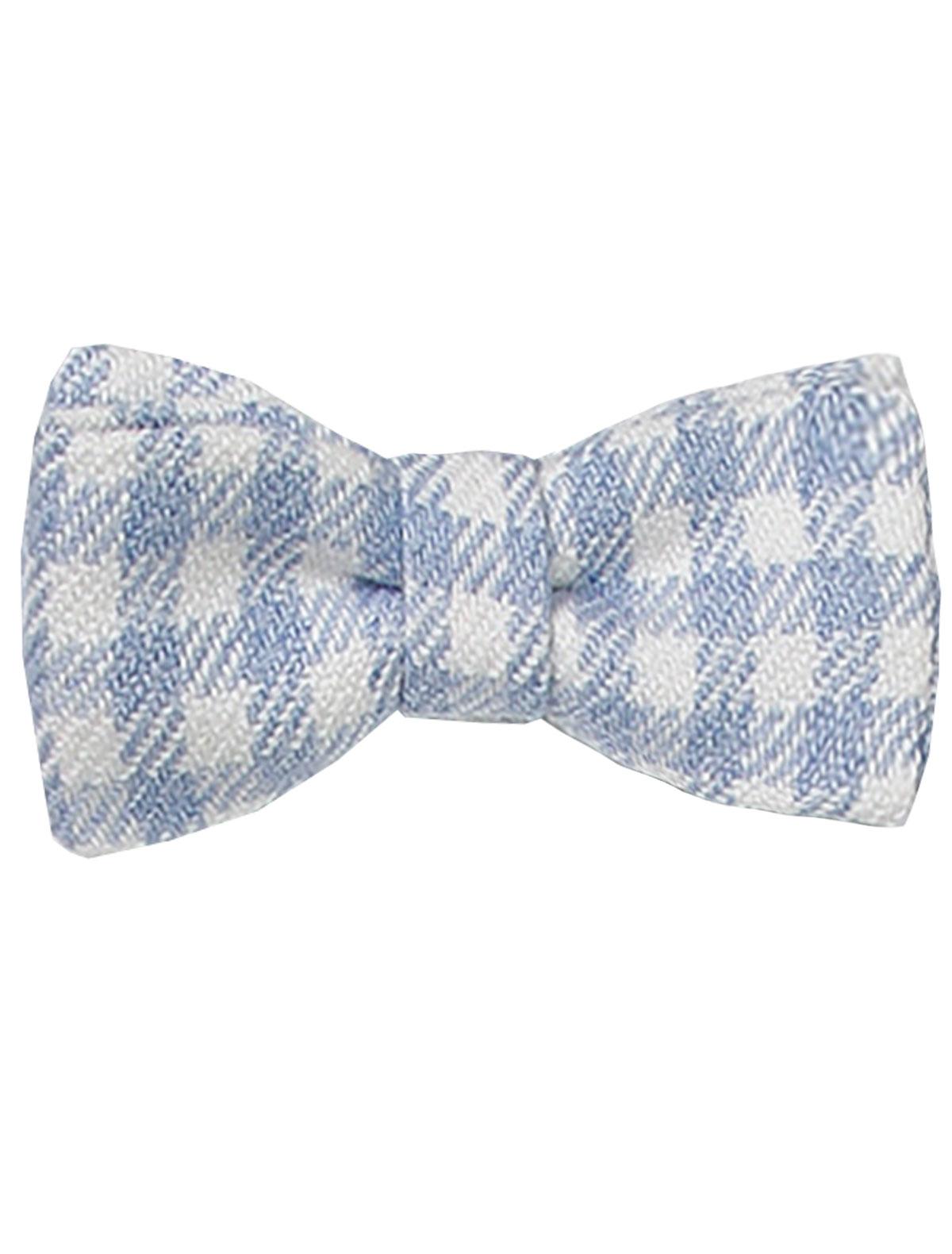 Купить 2256227, Бабочка Colorichiari, голубой, Мужской, 1454518080204